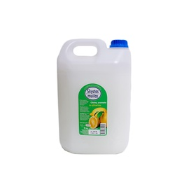 LIQUID SOAP LEMON WITH GLIC 5L (5.17KG)