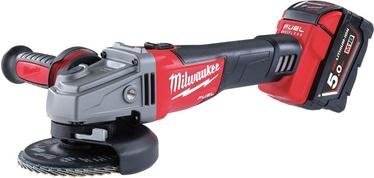 Milwaukee M18 CAG125X-502x Angle Grinder