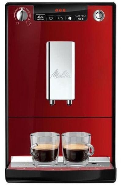 Kafijas automāts Melitta Caffeo Solo Coffee E950-104