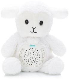 Ночники Fillikid Soft Toy Sheep, белый