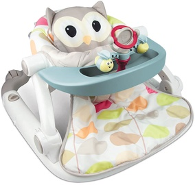 Smily Owl Baby Walker 805001