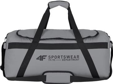 4F Training Bag H4L21 TPU007 25S Grey