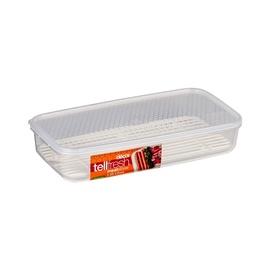 Dėžutė maistui-mėsai Decor Tellfresh, 1,25 l