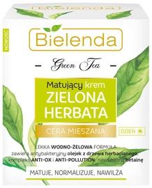 Bielenda Green Tea Matting Face Day Cream 50ml