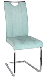 Ēdamistabas krēsls Verners Jenny Mint 395745, 1 gab.