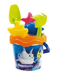Verners Shark Bucket/​Accessories 279