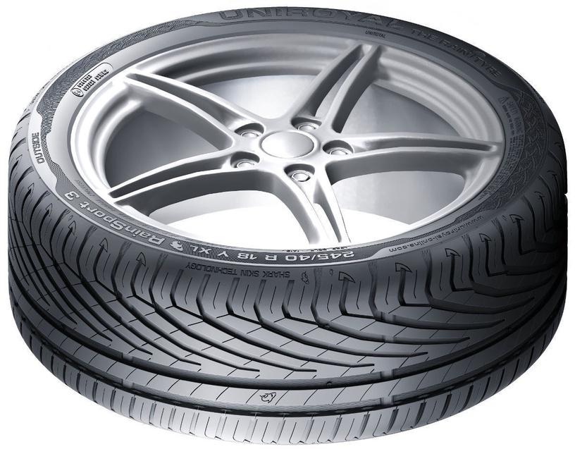 Automobilio padanga Uniroyal Rainsport 3 225 55 R17 101Y XL