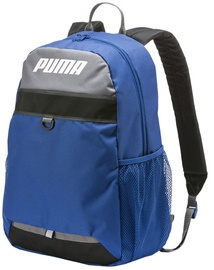 Puma Backpack Plus 076724 03 Blue