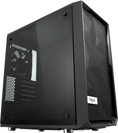 Fractal Design Meshify C Mini Dark TG Mini Tower mATX Black