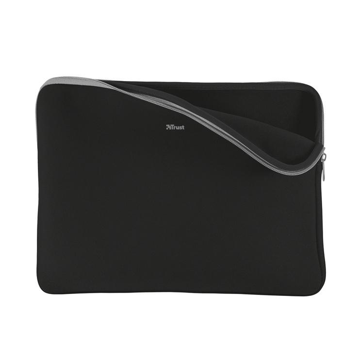 """Чехол для ноутбука Trust Primo 15,6"""" 21248, черный, 15.6″"""