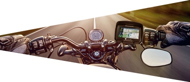 Навигация Navitel G550 Moto