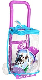 Verners Frozen Bag With Wheels 786