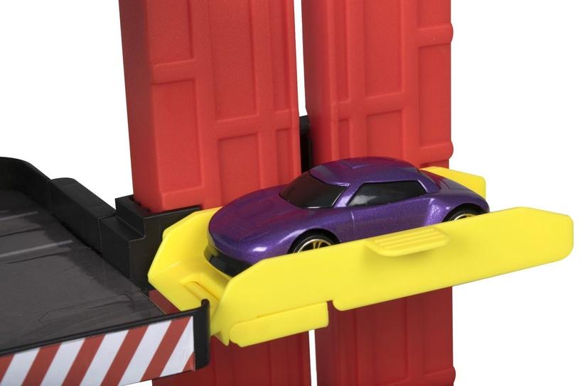 HTI Teamsterz City Park & Drive Garage 1416652