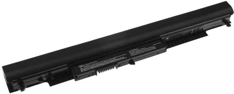 Green Cell Ultra Laptop Battery For HP 250 G4 3400mAh