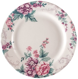 Claytan Gorgeous Full Soup Plate 20.3cm