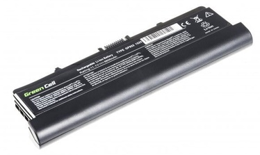 Green Cell Laptop Battery For Dell Inspiron 1525 6600mAh