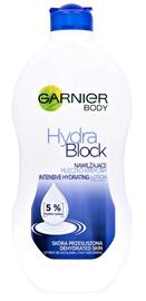 Ķermeņa losjons Garnier Hydra Block Intensive Hydrating Lotion, 400 ml