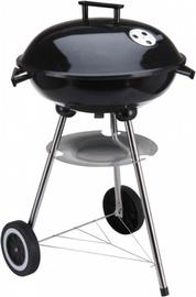 BBQ Grill 410mm C80215140 Black