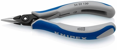 PRECISION ELECTR. GRIPPING PLIERS 130MM
