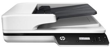 Skeneris HP ScanJet Pro 3500 f1