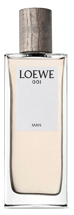 Parfimērijas ūdens Loewe 001 Man 50ml EDP