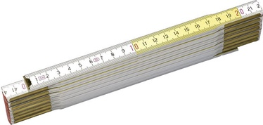 Stanley 0-35-458 Foldable Ruler 2m