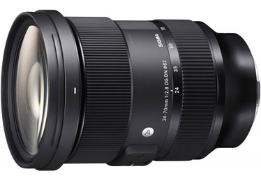 Sigma 24-70mm F2.8 DG DN Art For Sony