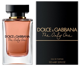 Smaržas Dolce & Gabbana The Only One 100ml EDP