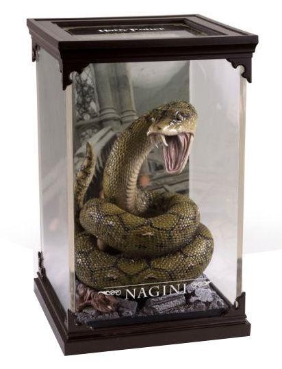 WB Games Harry Potter Magical Creatures Nagini