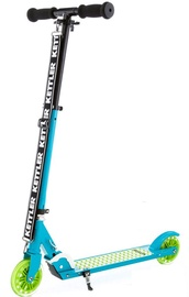 Kettler Zero 5 Zig-Zag Blue