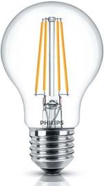 Лампочка Philips LEDBulb ND 7-60W E27 WW A60 CL