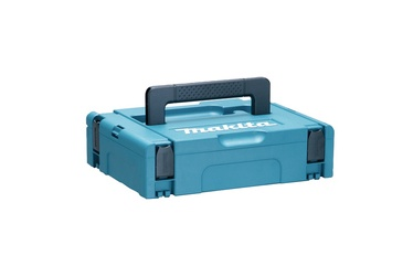 Makita Tool Box 395x295x110mm Blue