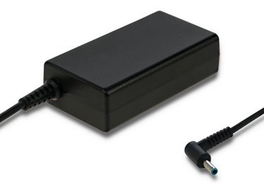 Qoltec 51555 Power Adapter For HP 65W Slim