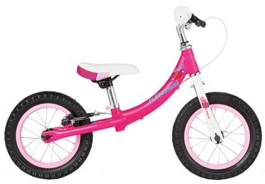 Vaikiškas dviratis Kross Mini Pink 17