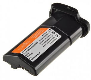 Jupio EN-EL18A 2600 mAh With Adapter and Auto Charger for MB-12