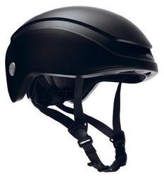 Brooks England Island Helmet 52-58 Black