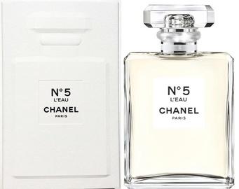 Chanel No. 5 L'eau 50ml EDT