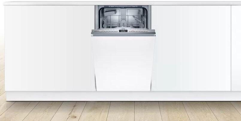Bosch Series 4 Dishwasher SPV4HKX33E