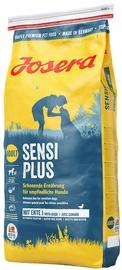 Josera SensiPlus Dog Food 15kg