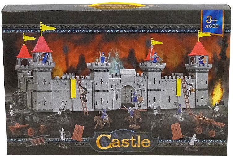 Žaislinė figūrėlė Tommy Toys Castle 424555