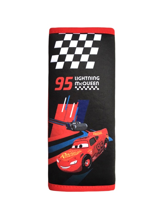 Disney Cars Seat Belt Cover 9641
