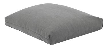 Home4you Jute Floor Cushion 60x80x16cm Green