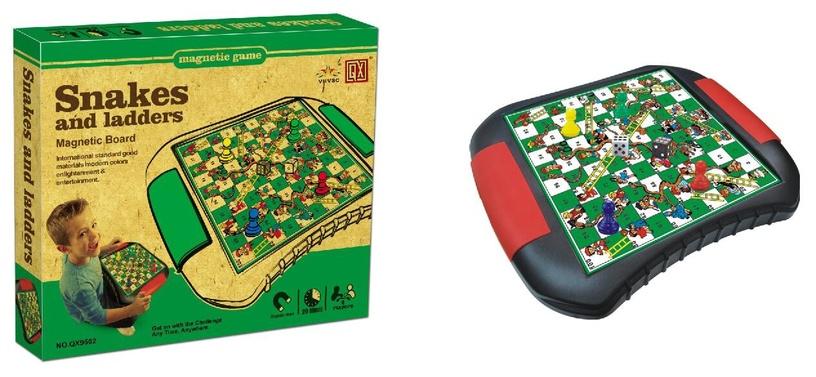 Stalo žaidimas Gyvatėlė QX9602