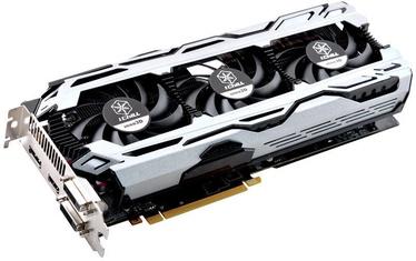 Inno3D iChill GeForce GTX 1060 X3 V3 6GB GDDR5 PCIE C1060-9SDN-N5GSX