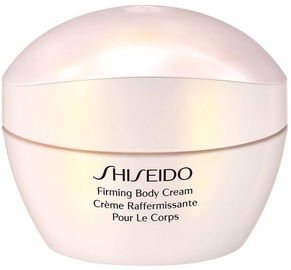 Shiseido Firming Body Cream 200ml