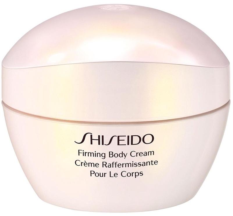 Крем для тела Shiseido Firming, 200 мл
