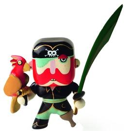 Djeco Arty Toy Pirates Sam Parrot DJ06816