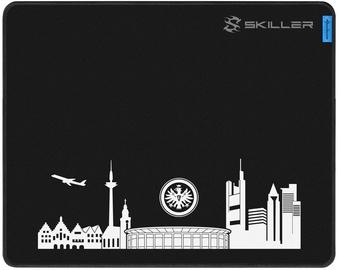 Peles paliktnis Sharkoon SKILLER SGP1, balta/melna