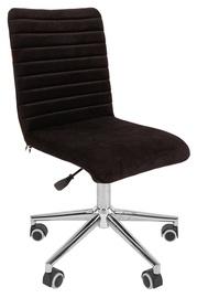 Детский стул Chairman 020, черный
