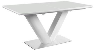 Avanti Victory Table 160x76x90cm White